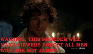 JAMMF smolder