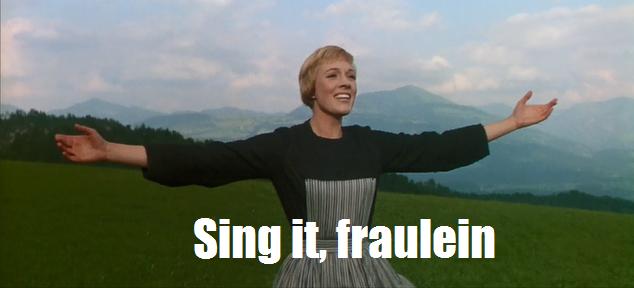 singingonhill