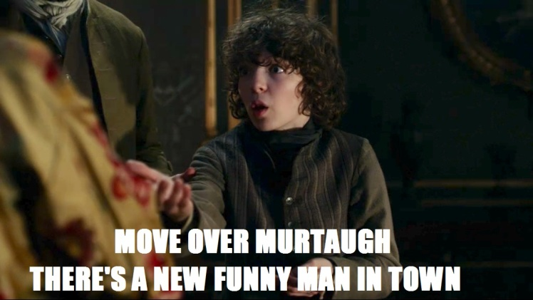 Fergus Funny