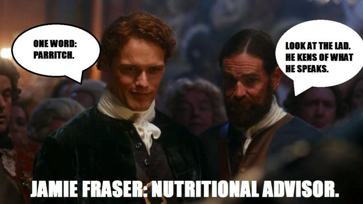 Jamie Nutritional Advisor