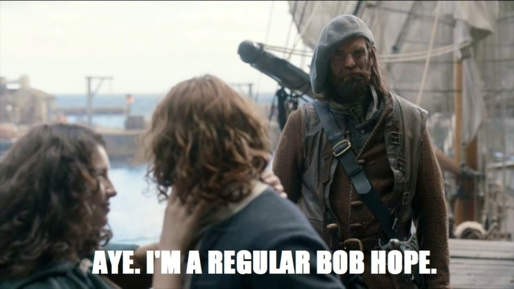Murtaugh Bob Hope