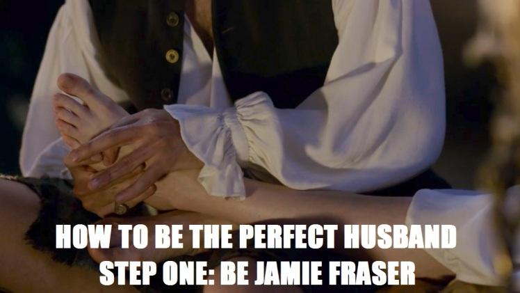 Jamie Perfect Husband