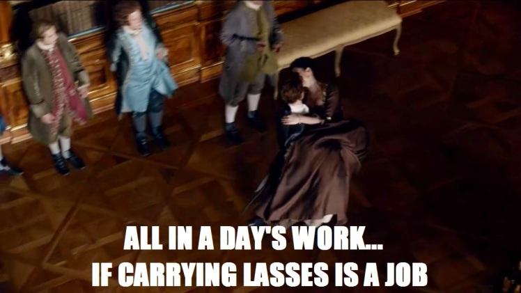 JamieCarryLasses