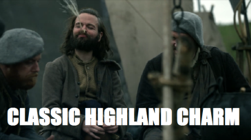 angus highland charm