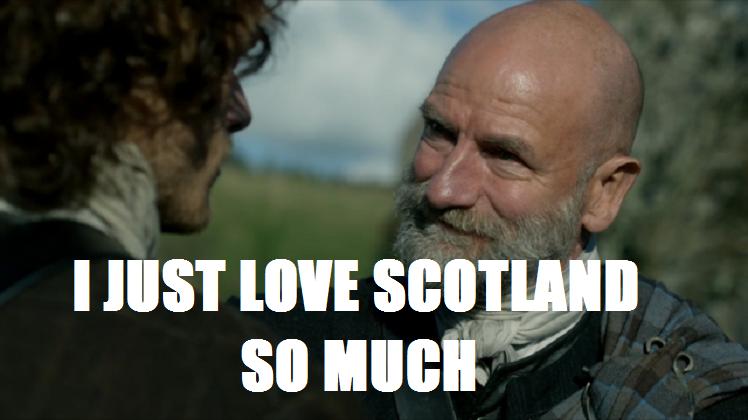 Dougal Scotland
