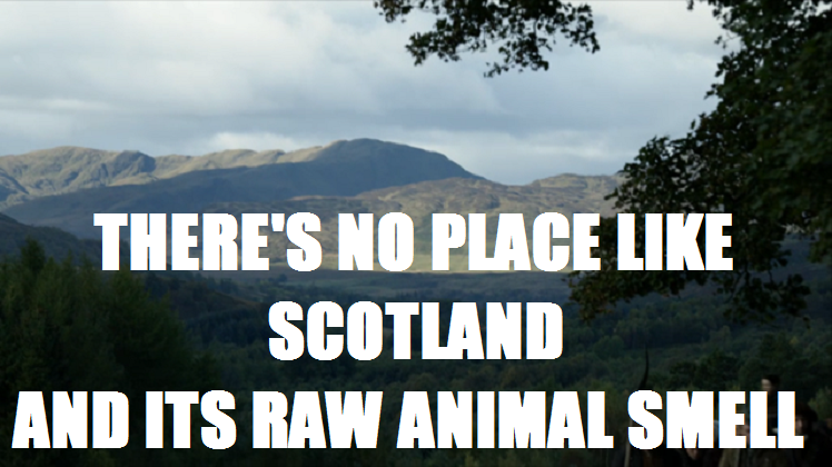 ScotlandSmell