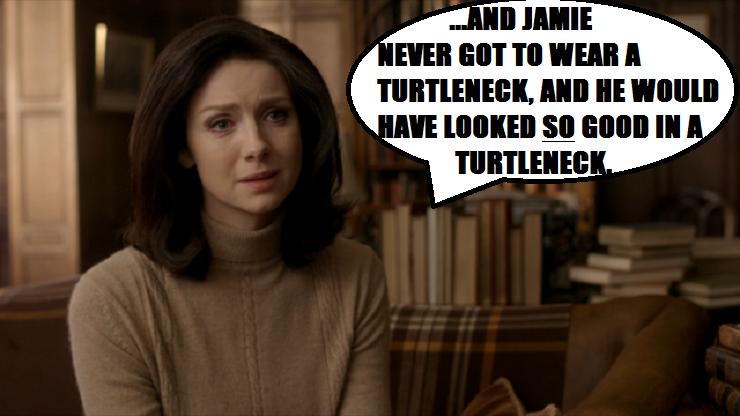 213 - Claire Turtleneck