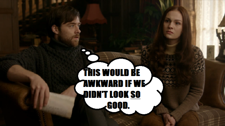 213 - Roger Bree Turtlenecks