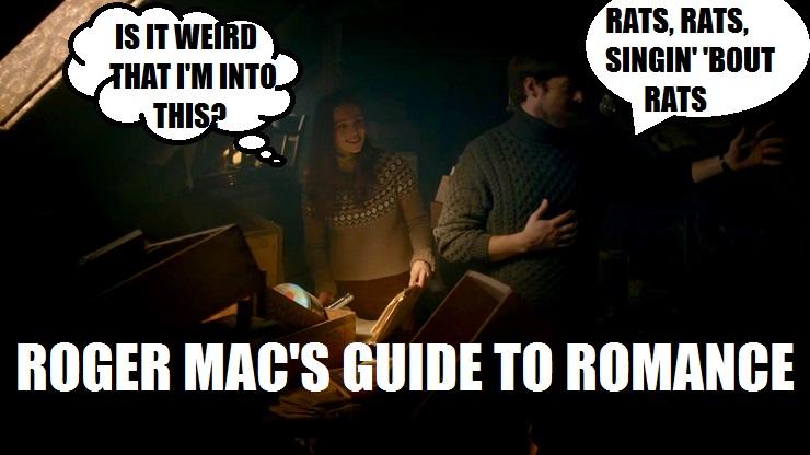 213 - Roger Rat Satire