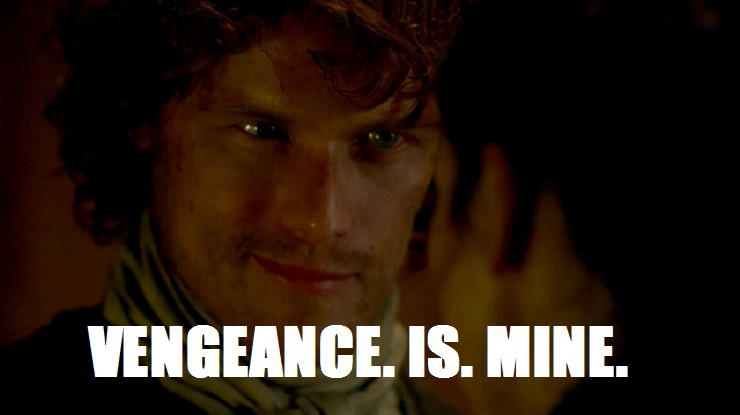 Jamie Vengeance