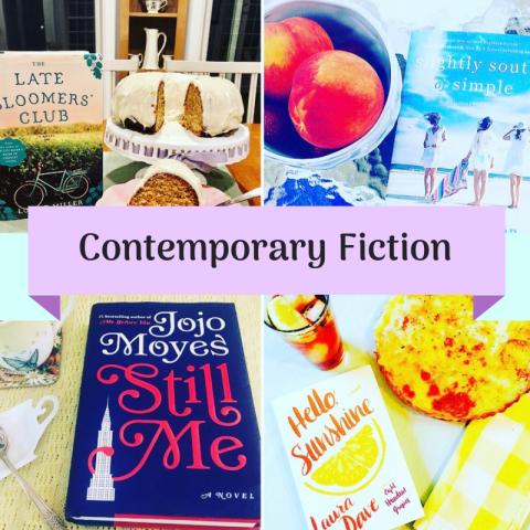 contemporary fiction (2)